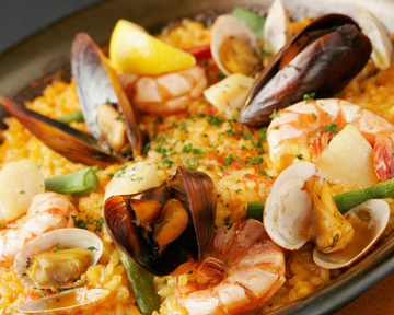スペイン料理&ワイン LIBRA 銀座店の画像