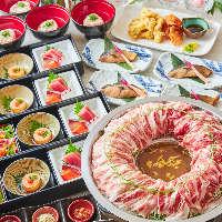 【トレンドグルメ】≪納豆鍋≫3種の納豆を使用したフォトジェ肉