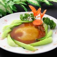 高級食材『フカヒレ』の贅沢な一皿!極上の中華で至福のひととき