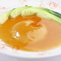 【極上の味】 おもてなしにも最適◎贅沢食材の『フカヒレ料理』