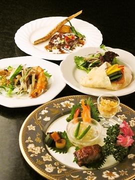 中国料理 神田 桃園の画像