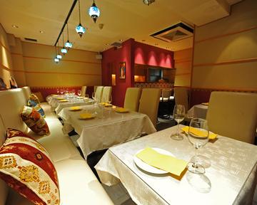 トルコ料理 SARAY−サライ− 赤坂店の画像