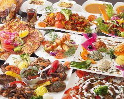 日本人にも食べやすい。初めてのトルコ料理はサライで!
