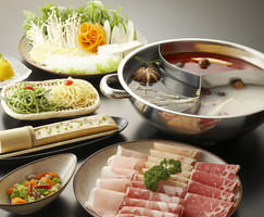 食べ放題 ¥1,980+税~