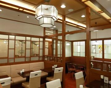 椿屋カフェ 柏高島屋ステーションモール店