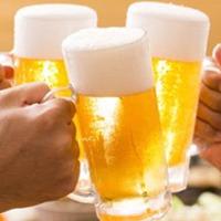 ビール、ハイボールなどがついた120分飲み放題1,290円