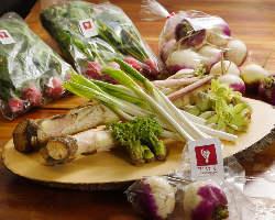 [山形の旬を直送] 山形より米沢牛ほか、季節の野菜&山菜を直送