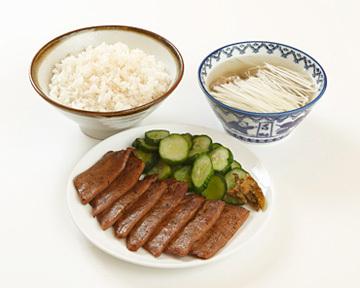味の牛たん 喜助 丸の内パークビル店の画像2