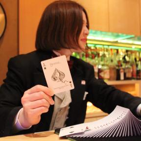 マジックレストラン&バー 丸の内十時 丸の内ブリックスクエア店の画像2