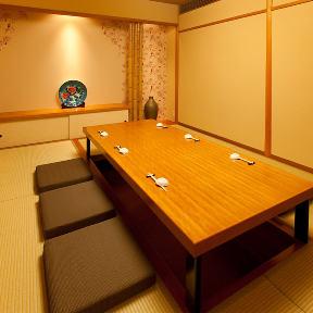 矢の根壽司 ロイヤルパークホテル店