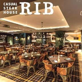 CASUAL STEAK HOUSE RIB