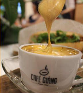 カフェジャン CAFE GIANG 横浜中華街店 image