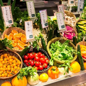 農家の台所 新宿三丁目店の画像