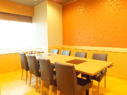 [ビジネスランチに] ランチミーティングや会食に最適な個室多数