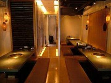 食べ飲み放題 ちからや本店横浜駅南幸店の画像2