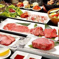 宮崎牛を贅沢に味わえる!大人の焼肉宴会