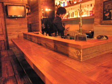 bar Mols
