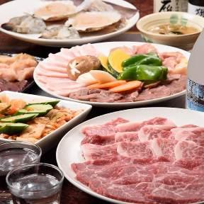 肉&パエリア PAPA厨
