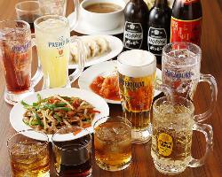 [使い勝手抜群] 会社宴会、歓送迎会、会食、ちょい飲みまで対応