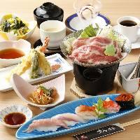 大切な人をおもてなし。四季の彩りを味わう寿司会席