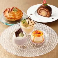 フランス菓子のティグレをアレンジした焼菓子リオン