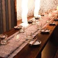 3種の肉盛プレートを心ゆくまで堪能!「肉祭り食べ放題プラン」