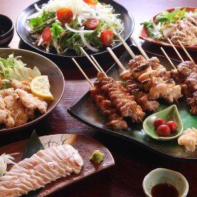 夜景個室 肉海鮮居酒屋なら 叶え家 新横浜店