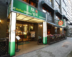 桜木町駅徒歩5分の好アクセス!みなとみらい観光の途中にも◎