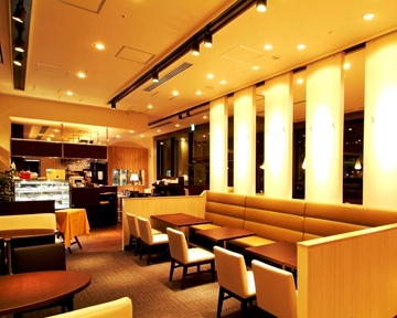 BLEND MEISTER CAFE
