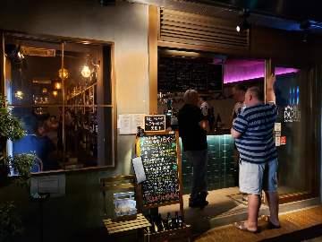 八丁堀ワイン食堂パパンの画像
