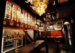 【御茶ノ水駅徒歩30秒】THE立ち呑み酒場
