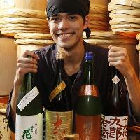 絶品♪信州の美味しい地酒と信州郷土料理、信州の新鮮高原野菜。