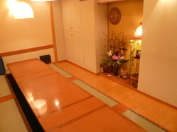 1階・3階に各種個室ございます。お気軽にご相談ください。