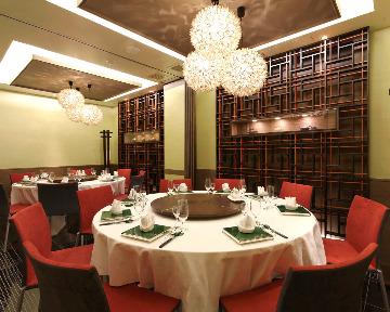 中国北京料理 完全個室 天厨菜館 渋谷店の画像