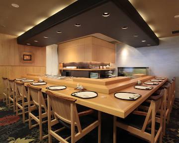 日本料理 飛鳥 シェラトン・グランデ・トーキョーベイ・ホテル店の画像