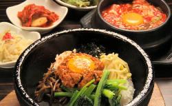 【逸品】 韓国料理好きもビギナーも楽しめる!これぞ韓国料理