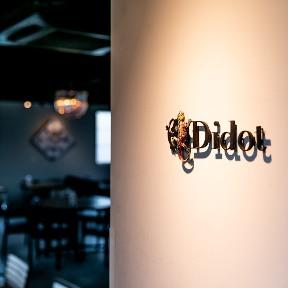 Didotの画像