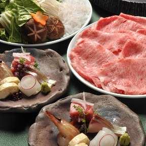 日本料理 華