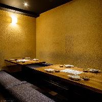 ■最大30名様までの宴会会場!飲み会、接待に!!