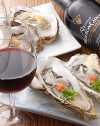 日本酒と合わせても良いですが ワインとの相性も最高です!