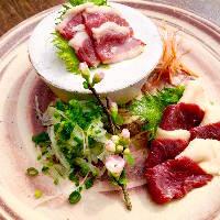 【絶品】九州料理の数々。素材・盛り付け・味付けへのこだわり。