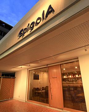 SpigolAの画像