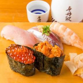 寿司居酒屋 や台ずし 京成大久保町の画像