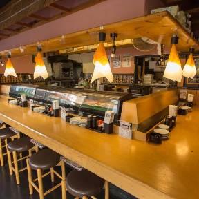寿司居酒屋 や台ずし 桜台駅南口町の画像2