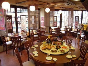 中国家庭料理 麒麟飯店 image