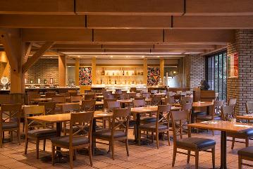 インターナショナル ガーデンホテル成田 レストラン AVANTIの画像