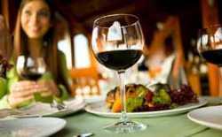 話題のインドのワインやドリンク