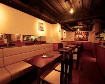 タイレストラン シヤー・トムヤムクン・ポーチャナーの画像2