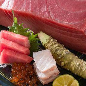 魚料理 八 総本店の画像