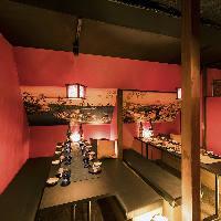 和食個室×しゃぶしゃぶ鍋 にっぽん市 池袋店の画像